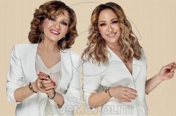 """Γλυκερία & Μελίνα Ασλανίδου από το Α ως το Ω: """"Η καλοκαιρινή περιοδεία είναι χαρά και βόλτα"""""""