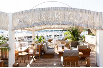 Sunset πάρτι για το grand opening του Astir Beach Bar