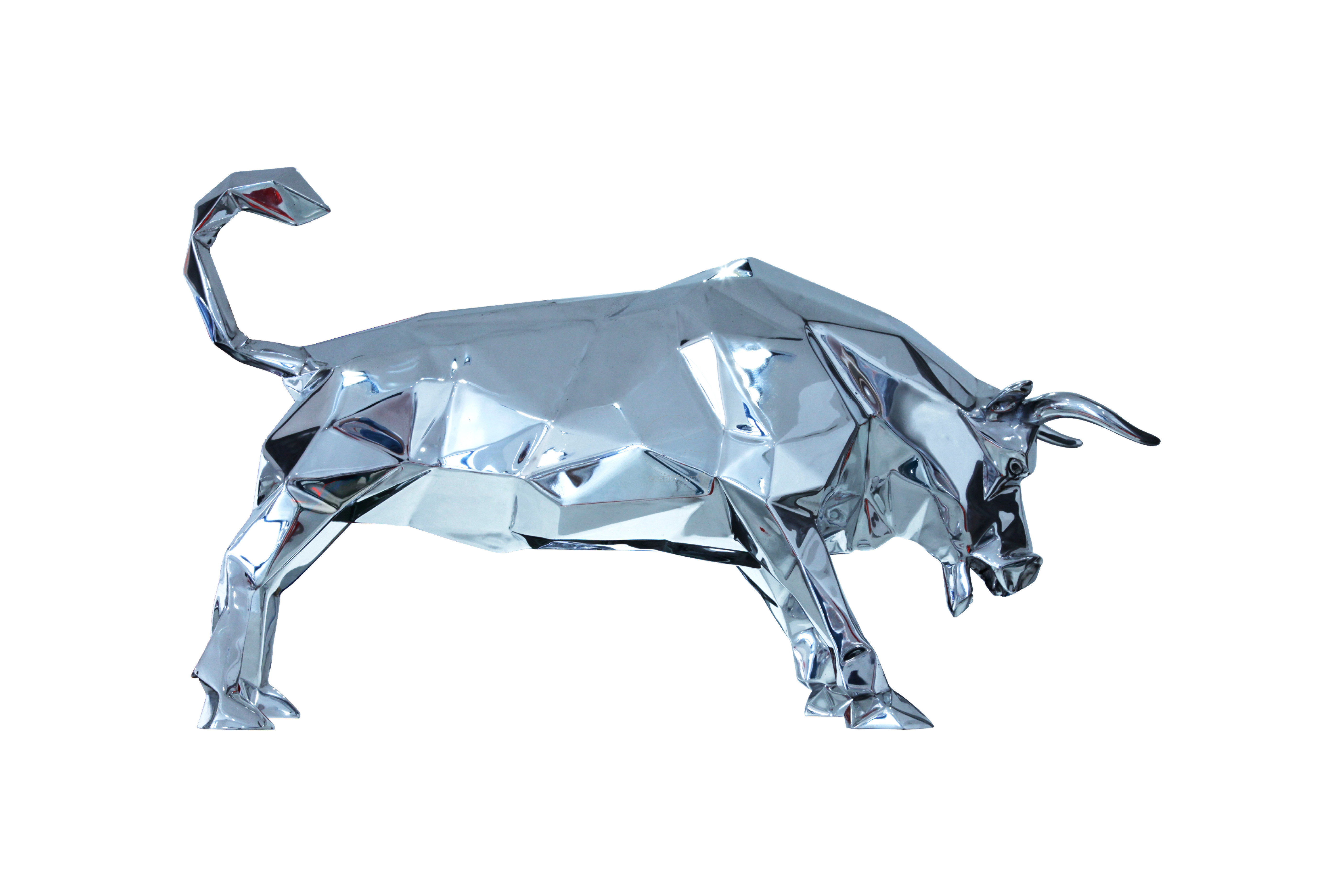 Bull_aluminium