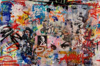 Έκθεση του Cédric Bouteiller @Kapopoulos Fine Arts Μykonos Gallery