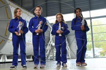Γίνε η επόμενη γενιά αστροναυτών με έμπνευση την Barbie