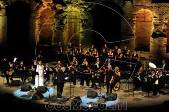 Η γιορτή για τα 80 χρόνια του Γιάννη Μαρκόπουλου στο Ηρώδειο