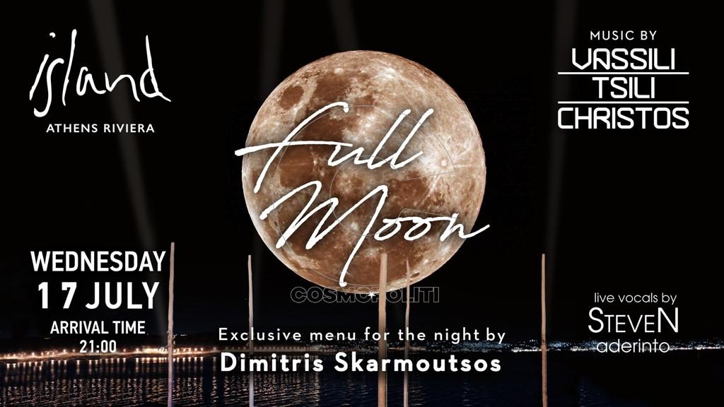 Full Moon _COVER1