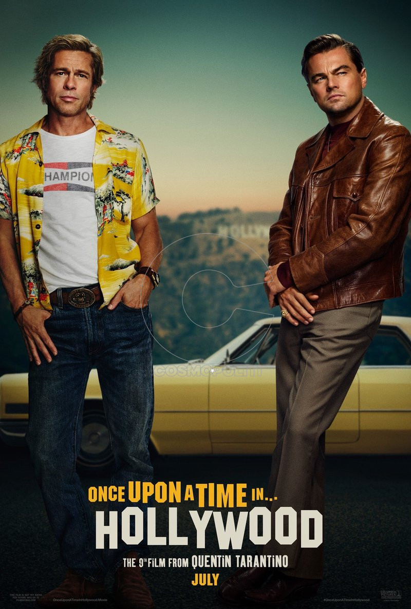 Once-Upon-a-Time-in-Hollywood-2019-movie-poster