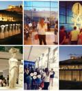 Tα μυστικά των Καρυάτιδων - Βραδινή ξενάγηση στο Nέο Μουσείο της Ακρόπολης