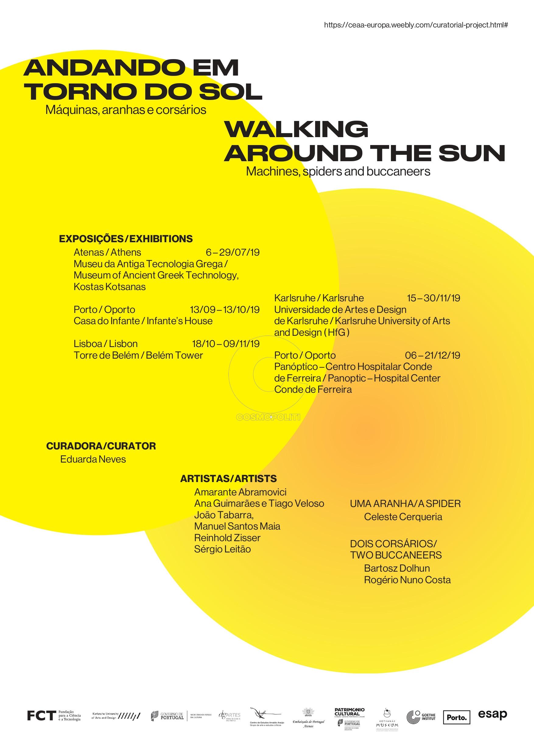 WALKINGAROUNDTHESUN_poster
