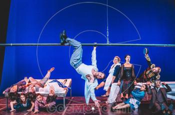 """Καλοκαιρινό """"Βικτόρ ή Τα παιδιά στην εξουσία"""" από το Κρατικό Θέατρο Βορείου Ελλάδος"""