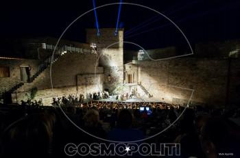 Cavalleria Rusticana: Συγκλονιστική πρεμιέρα στο Φεστιβάλ Επταπυργίου
