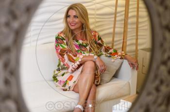 Συνέντευξη με την Γιώτα Πάλλη, ιδιοκτήτρια και… δύναμη του Corfu Palma Boutique Hotel