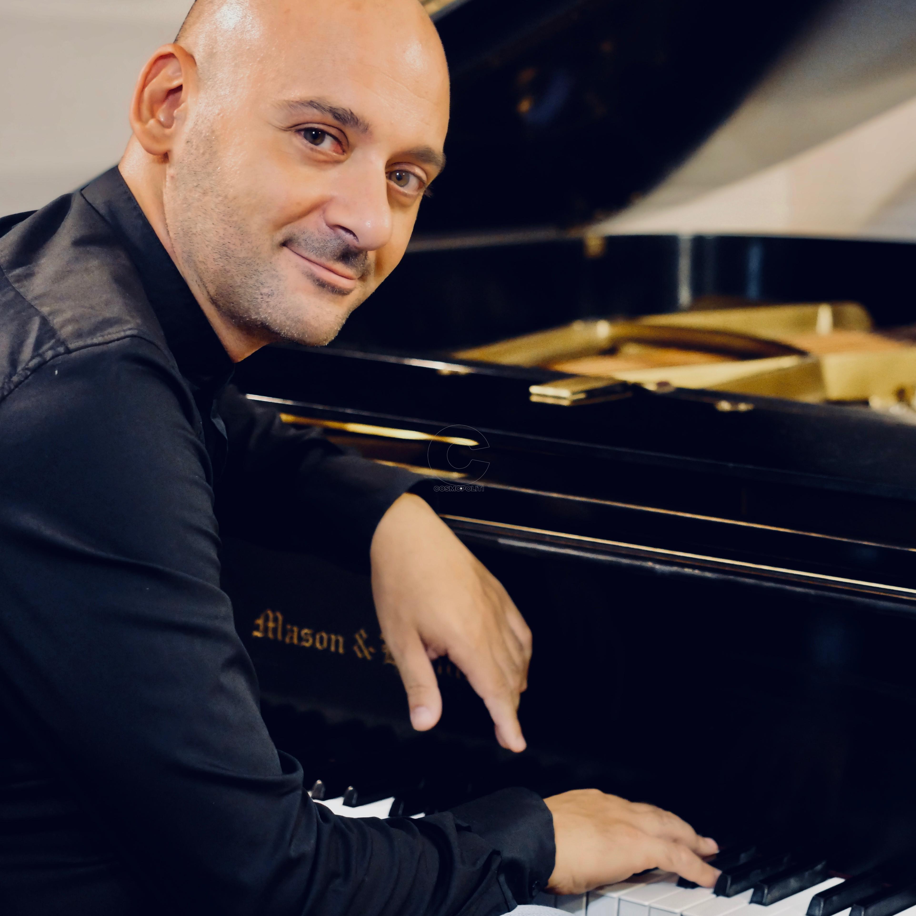 Giannis Tsanakaliotis