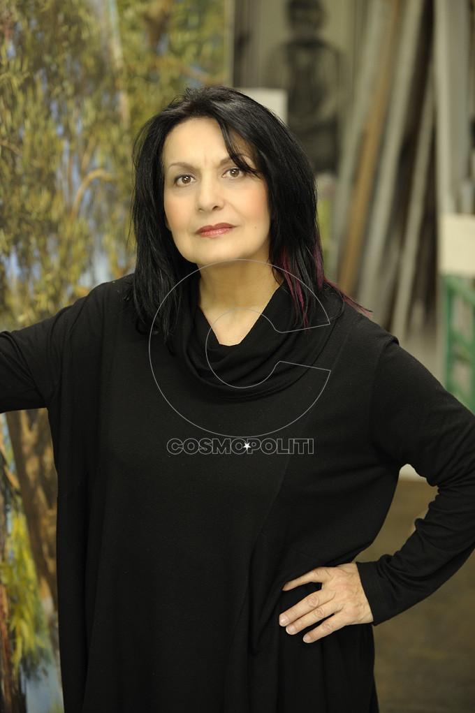 MARIA KTISTOPOULOU