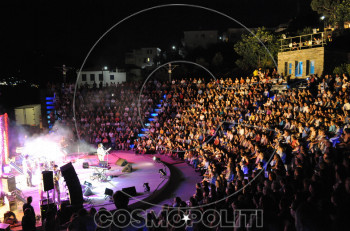 Με επιτυχία ολοκληρώθηκε το 5° Διεθνές Φεστιβάλ Άνδρου