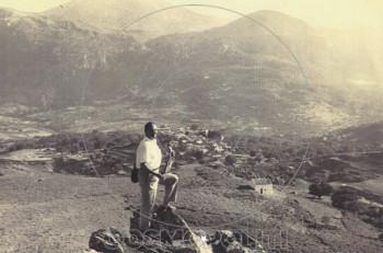 Αλέκος Καραβίτης: Τίμησε την Κρήτη στα πέρατα του κόσμου