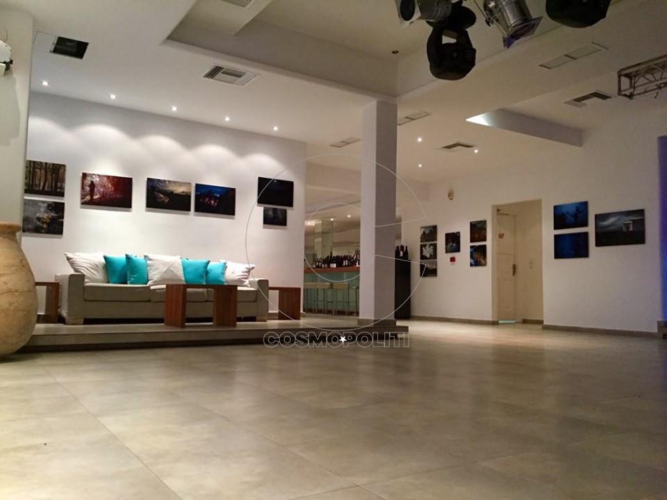 reflect on me_blue art restaurant_mykonos 2