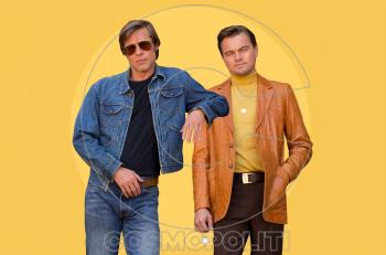 Cinetroll: «Κάποτε στο Χόλιγουντ» – Κριτική