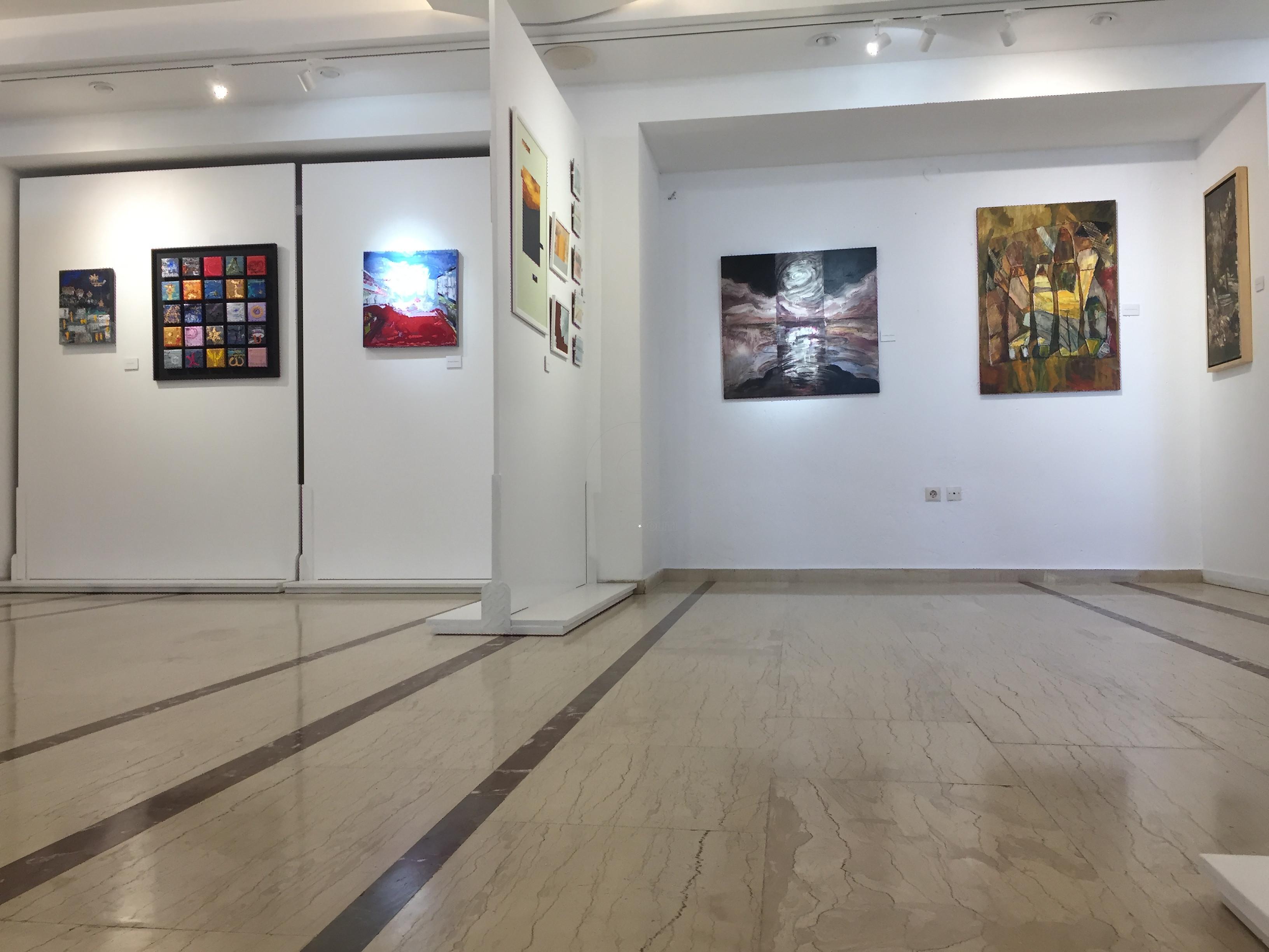 venus gallery mykonos restart