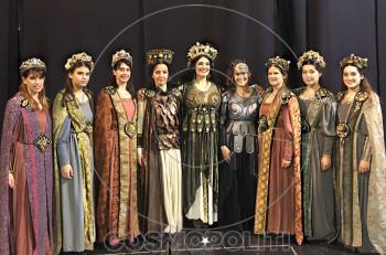 Διδώ και Αινείας: από τη Θεσσαλονίκη στην Αγία Πετρούπολη