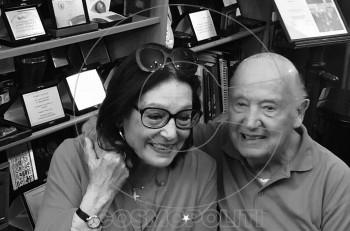Νάνα Μούσχουρη & Μίμης Πλέσσας: Για πρώτη φορά μαζί μετά από 60 χρόνια στη συναυλία για Το Σπίτι του Ηθοποιού