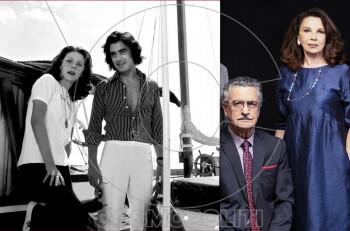 Μπέτυ Λιβανού & Νίκος Γαλανός: Έρωτας μετά… από 47 χρόνια!