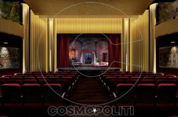 Ποια έργα θα δούμε στο νέο Alhambra Art Theatre