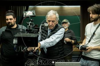 Πότε βγαίνει στους κινηματογράφους η νέα ταινία του Κώστα Γαβρά