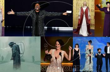 71α Εmmy Αwards 2019: Όλα τα βραβεία και οι νικητές