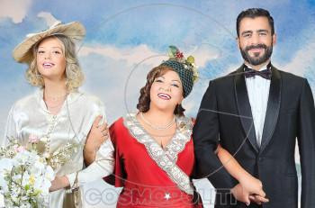 Μάμα Ρόζα: από 24 Οκτωβρίου στο Θέατρο Αλίκη