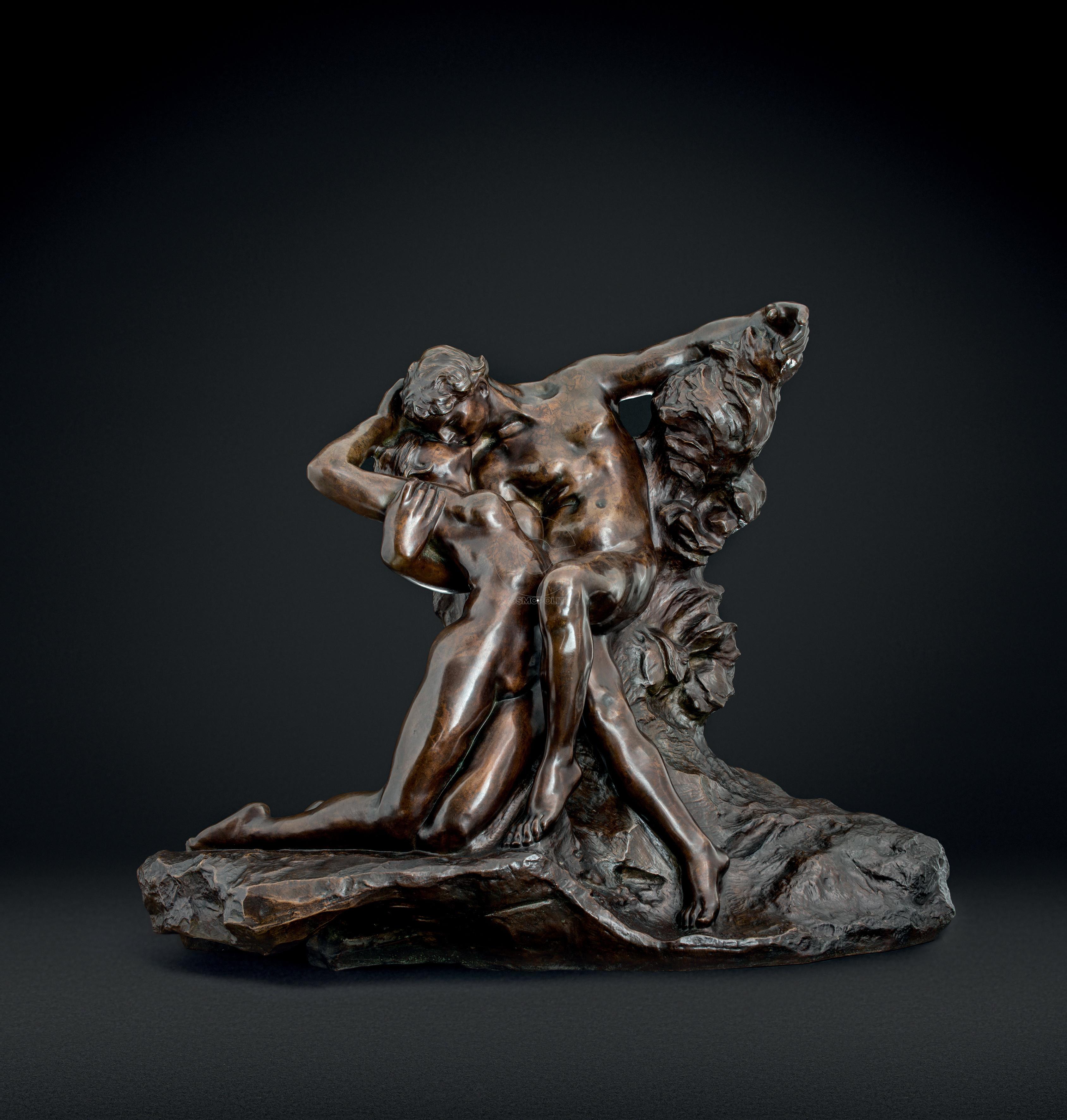 Rodin Auguste, L'Eternel Printemps