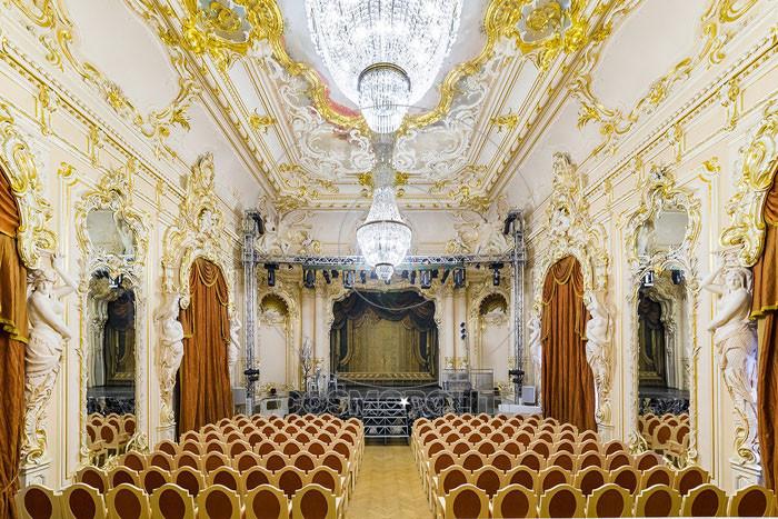 St. Petersburg Chamber Opera