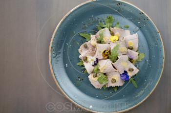 Ο Όμιλος Τραστέλη επανασυστήνει την ιταλική κουζίνα στο Αθηναϊκό κοινό