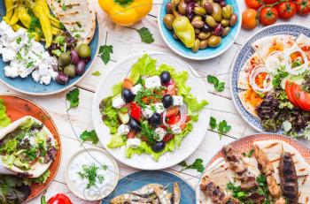 Ελληνικό Κυριακάτικο brunch @εστιατόριο Αμβροσία
