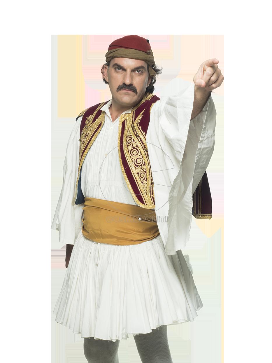 Βασίλης Γιακουμάρος