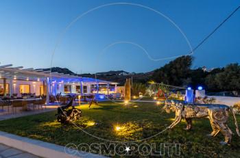 Ολοκληρώθηκαν οι φετινές πολιτιστικές δράσεις της Restart στα ελληνικά νησιά