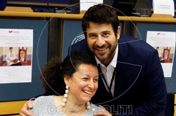 Αλέξης Γεωργούλης-Βρυξέλλες: Ημερίδα για την Πολιτιστική Προσβασιμότητα ατόμων με αναπηρία