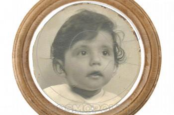 Άννα Αδριανού: Όταν ήμουν παιδί…