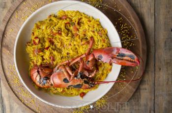 Gastronomy Tuesdays στο Athénée με πρώτο καλεσμένο τον Αθηναγόρα Κωστάκο