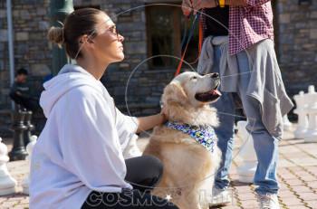 Το Dog Weekend επιστρέφει για 3η χρονιά  στο Elatos Resort & Health Club
