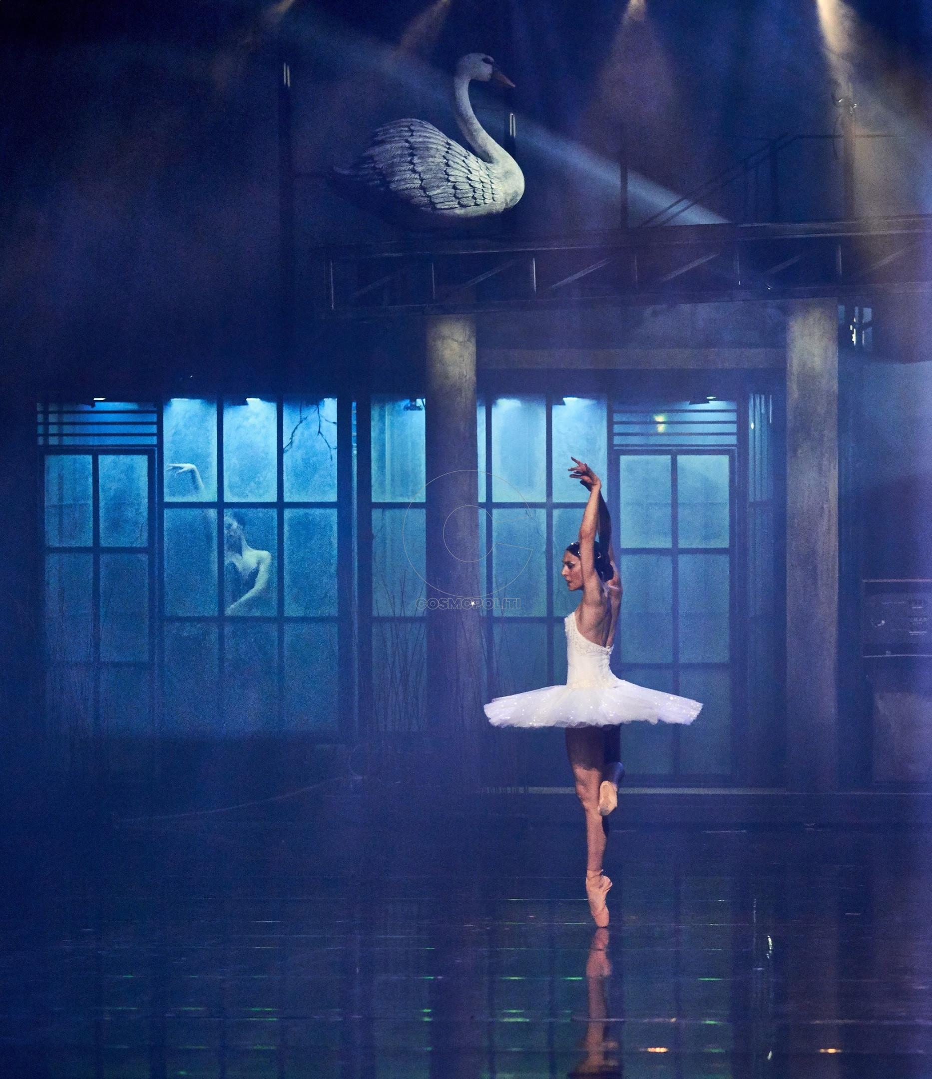 GNO Ballet Swan Lake - photo Maria Cheilopoulou_4790