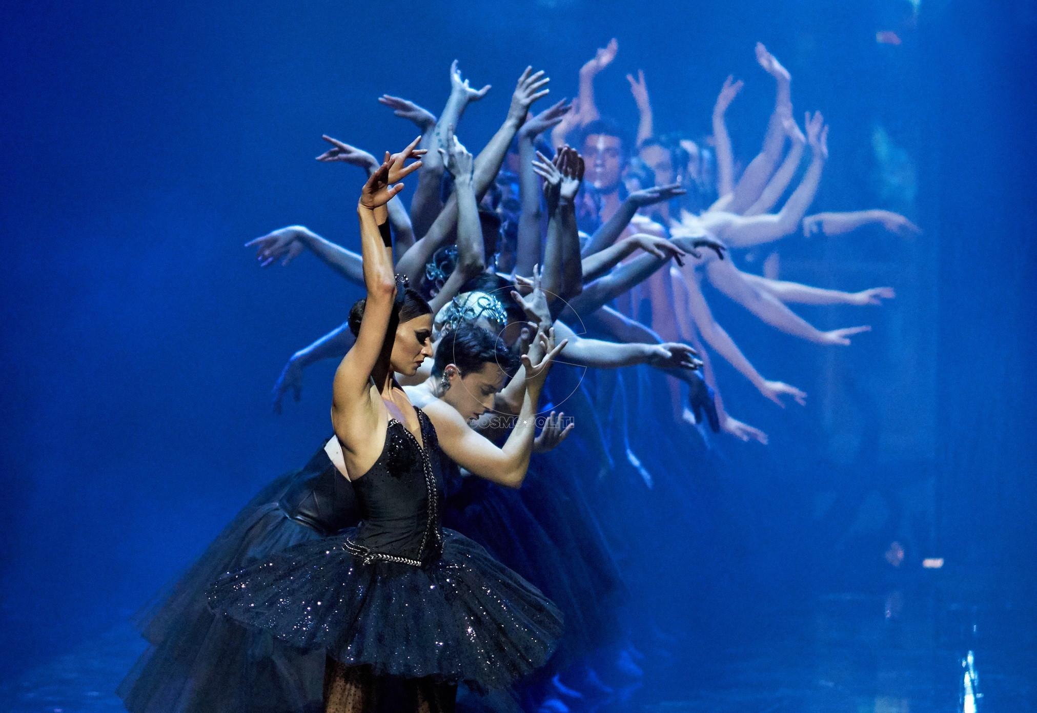 GNO Ballet Swan Lake - photo Maria Cheilopoulou_5814