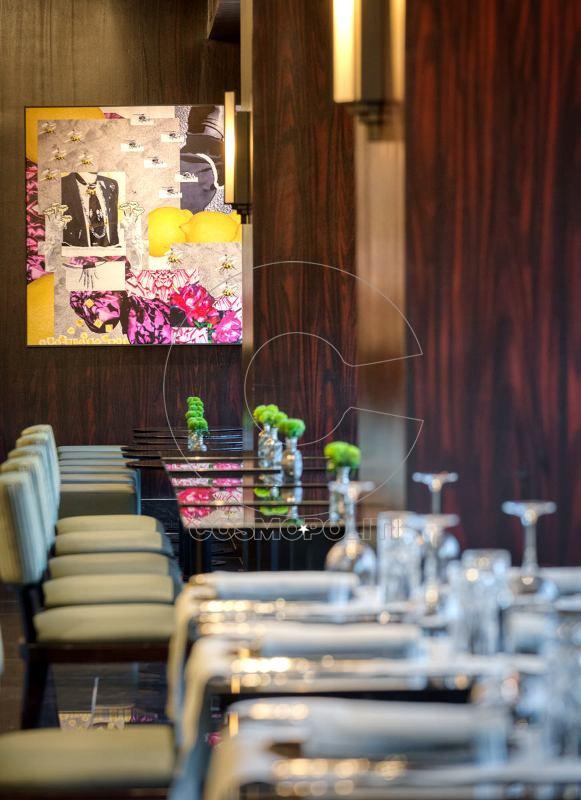 Juju Bar & Restaurant