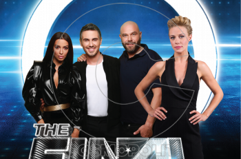 The Final Four: ένα μουσικό talent show αλλιώτικο απ΄τ΄άλλα!