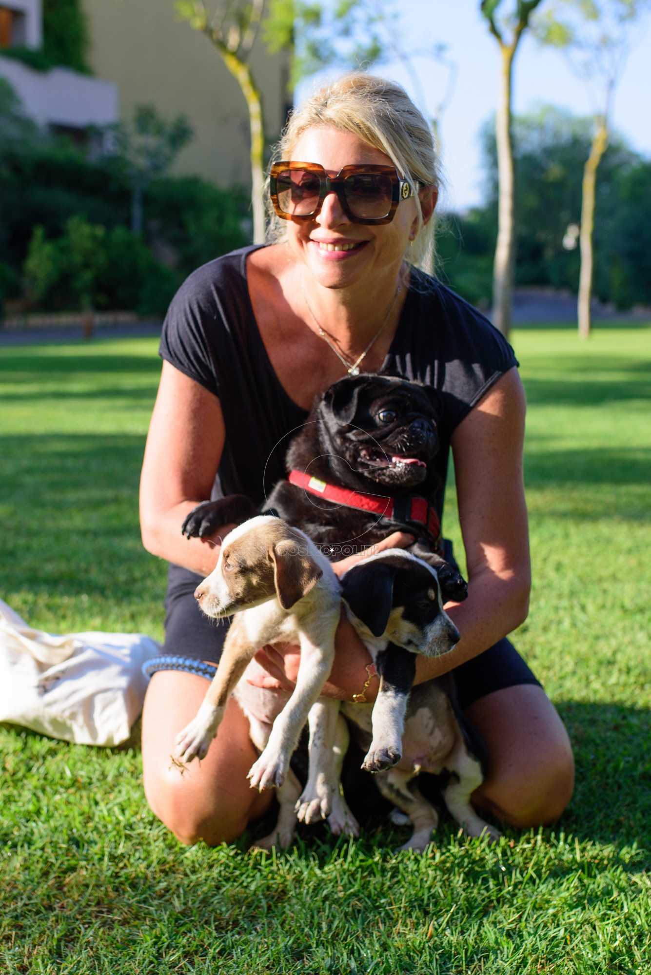 We Are Better With Pets Weekend- Costa Navarino- XRISTINA POLITI