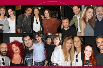 5η Εποχή στο Θέατρο Άλμα: το αναλυτικό πρόγραμμα της σεζόν 2019/20