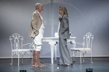 """O πατέρας"" στο Θέατρο Άλφα"