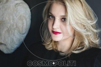 Πέθανε η γνωστή σχεδιάστρια Σοφία Κοκοσαλάκη