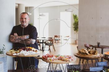 Delta Restaurant: μενού εμπνευσμένο από την ελιά και τη λεμονιά