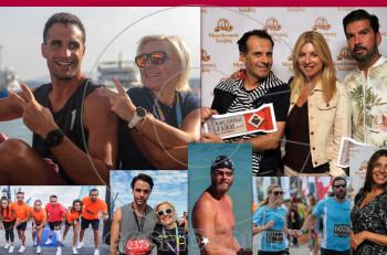 Spetses Mini Marathon 2019: Καλύτερο από ποτέ!