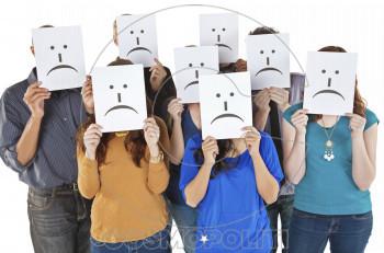 «Ελληνες, ο λιγότερο ευτυχισμένος λαός της Ευρώπης»