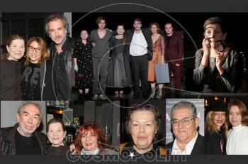 "Eπίσημη πρεμιέρα για ""Το μυστικό της Κοντέσσας Βαλέραινας"" στο θέατρο Αργώ"
