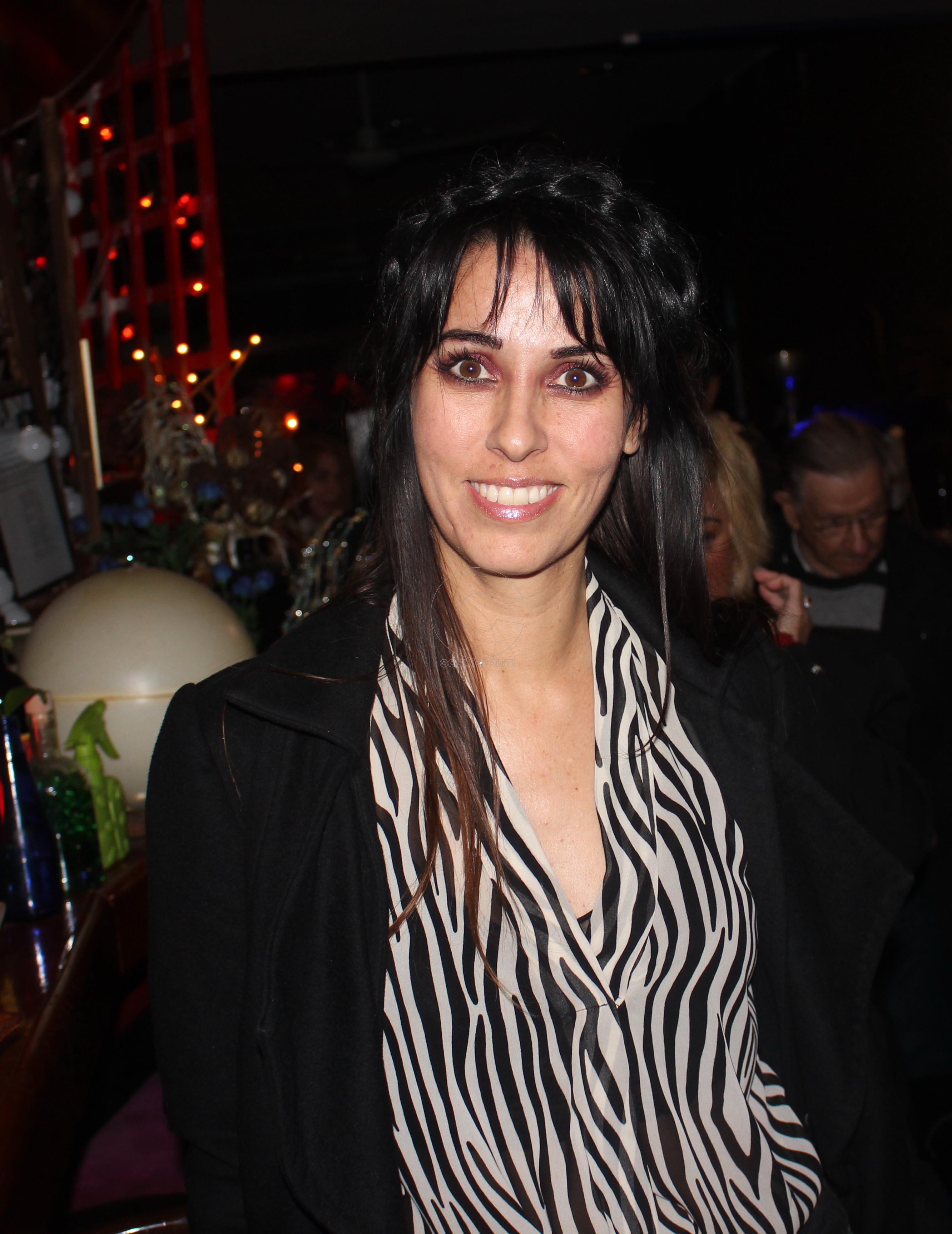 Σαλίνα Γαβαλά